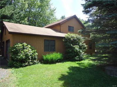 344 Behrens Road, Penn Forest Township, PA 18829 - #: 584000