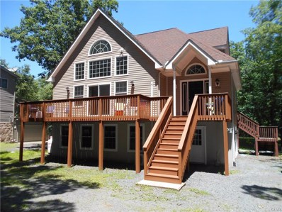 533 Towamensing Trail, Penn Forest Township, PA 18210 - #: 584698
