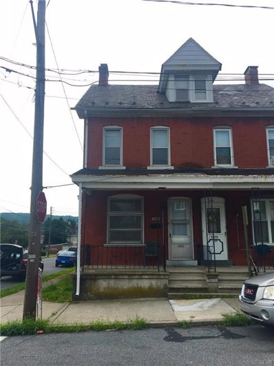 340 E North Street, Bethlehem City, PA 18018 - #: 584981