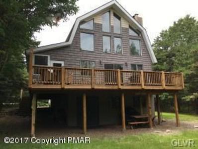 134 Penn Forst Trail, Penn Forest Township, PA 18210 - #: 585178