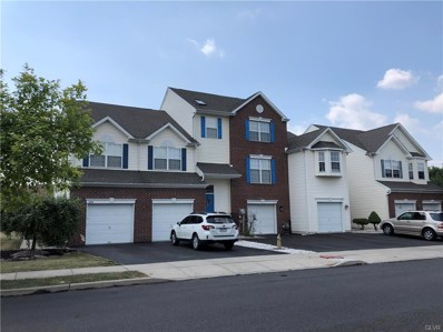 5574 Spring Ridge Drive, Lower Macungie Twp, PA 18062 - #: 585447