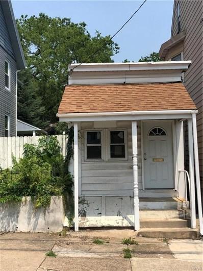 809 Spring Garden Street, Easton, PA 18042 - #: 585566