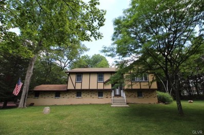 73 Panther Run Road, Penn Forest Township, PA 18229 - #: 585943