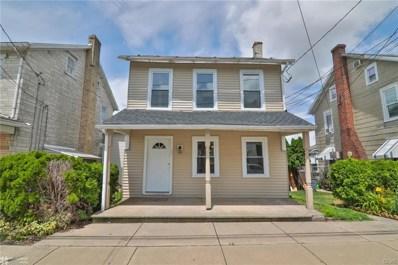 45 W 2ND Street, Alburtis Borough, PA 18011 - #: 585979