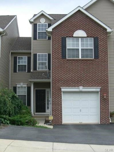 5175 E Spring Ridge Drive, Lower Macungie Twp, PA 18062 - #: 586045