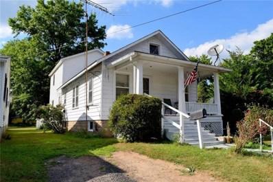 424 Shook Avenue, Stroud Twp, PA 18360 - #: 586351