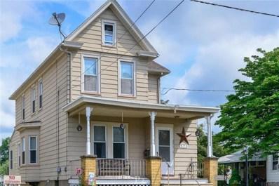 271 Morris Street, Phillipsburg, NJ 08865 - #: 586855