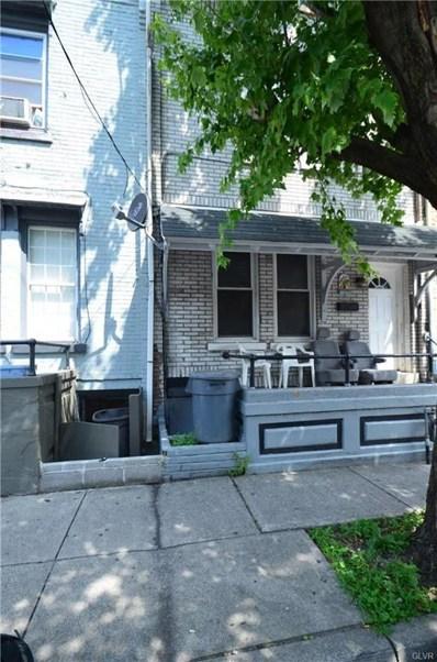 631 W Gordon Street, Allentown City, PA 18102 - #: 586912