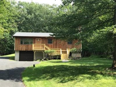 268 Schoolhouse Road, East Stroudsburg, PA 18302 - #: 587210