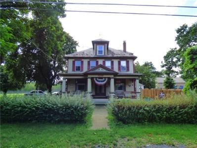 1299 Walnut Drive, Lehigh Township, PA 18038 - #: 587379