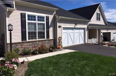 5510 Thornberry Court, Whitehall Twp, PA 18052 - #: 587624