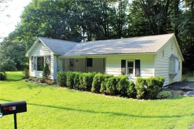 533 Locust Street, Longswamp Township, PA 19539 - #: 587741