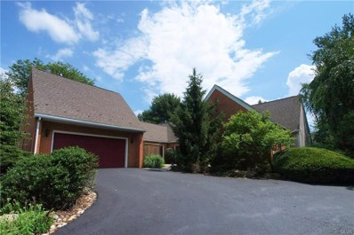 2530 Houghton Lean, Lower Macungie Twp, PA 18062 - #: 587765
