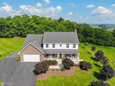 569 City View Drive, Upper Nazareth Twp, PA 18064 - #: 587826