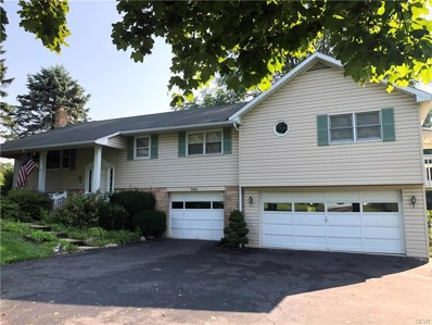 501 Locke Heights Road, Washington Twp, PA 18013 - #: 587906