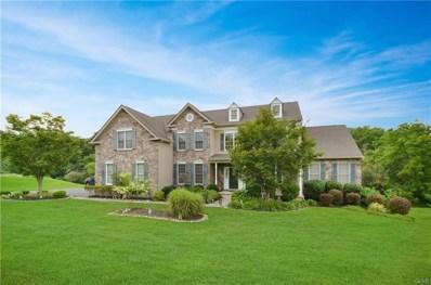 40 Woodside Drive, Williams Twp, PA 18042 - #: 587937