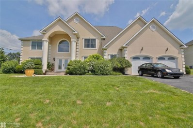 3785 Amherst Road, South Whitehall Twp, PA 18104 - #: 587971