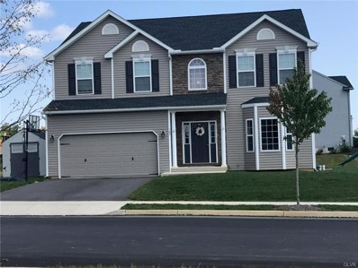 5926 Winterberry Place UNIT 96, Upper Macungie Twp, PA 18104 - #: 588004
