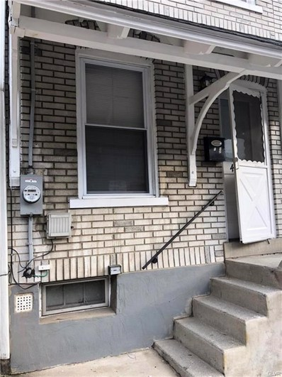418 W Whitehall Street, Allentown City, PA 18102 - #: 588112