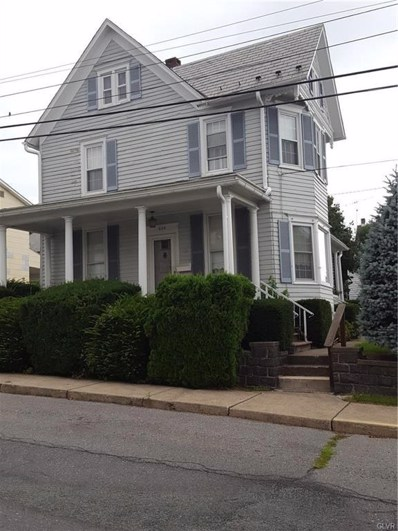 202 N Lobb Avenue, Pen Argyl Borough, PA 18072 - #: 588130