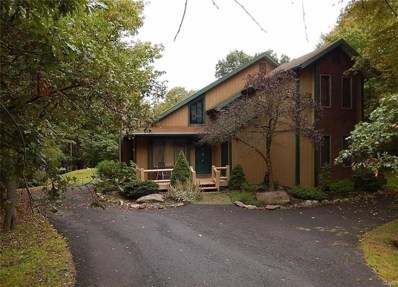 97 Wylie Circle, Penn Forest Township, PA 18210 - #: 588297