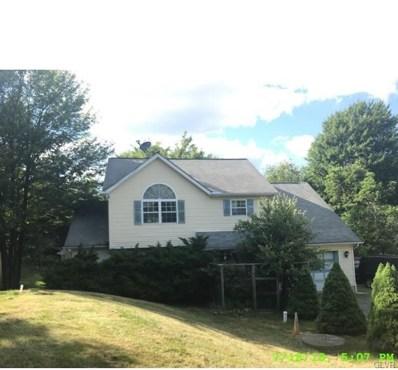 1143 Horizon Drive, Tobyhanna Twp, PA 18334 - #: 588455