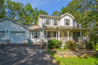 1110 Sky High Terrace, Chestnuthill Twp, PA 18330 - #: 588471