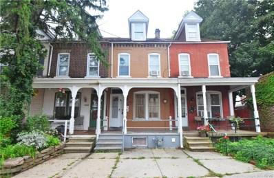 1540 W Gordon Street, Allentown City, PA 18102 - #: 588528