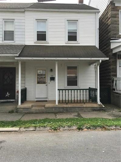 127 S 17TH Street, Wilson Borough, PA 18042 - #: 588599