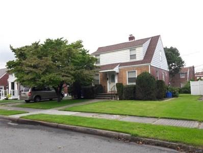 423 E Fairview Street, Bethlehem City, PA 18018 - #: 588631