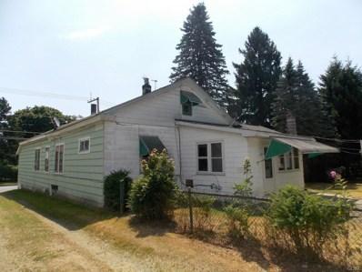 1 Cafe Court, Luzerne County, PA 18201 - #: 588815