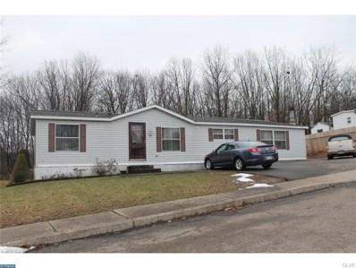 148 Jason Road, Luzerne County, PA 18201 - #: 588883