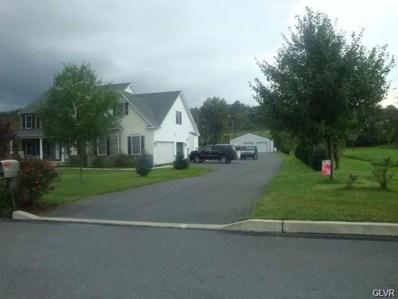 34 Crystal Lane, Washington Twp, PA 18013 - #: 589089