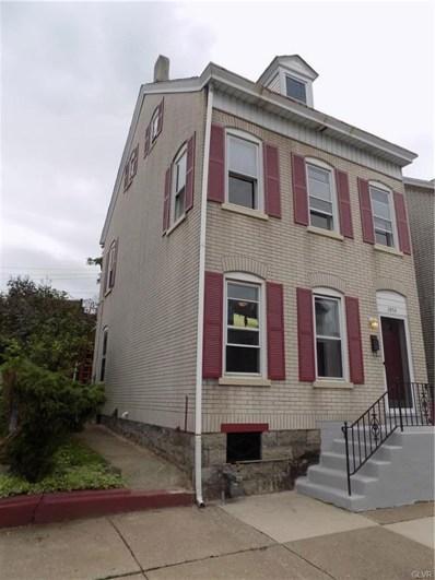 1050 Lehigh Street, Easton, PA 18042 - #: 589152