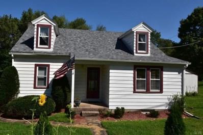 10 River Road, Kidder Township S, PA 18661 - #: 589184