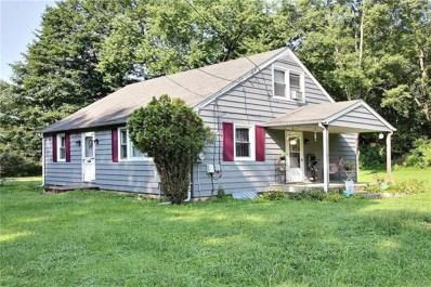 208 Monroe Heights Road, East Stroudsburg, PA 18301 - #: 589412