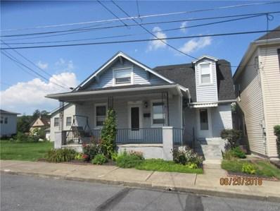 336 Madison Avenue, Nazareth Borough, PA 18064 - #: 589438
