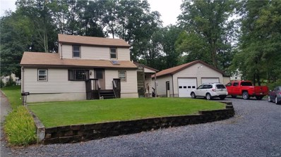 200 Nottle Avenue, Plainfield Twp, PA 18072 - #: 589485