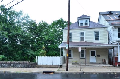 89 Morris Street, Phillipsburg, NJ 08865 - #: 589496