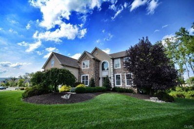 4765 Curly Horse Drive, Upper Saucon Twp, PA 18034 - #: 589559