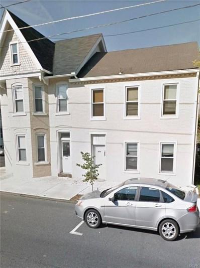 402 Main Street, Hellertown Borough, PA 18056 - #: 589616
