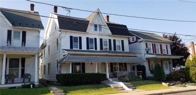 4105 Main Street, Washington Twp, PA 18079 - #: 589669