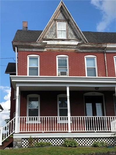606 Seitz Street, Easton, PA 18042 - #: 589694