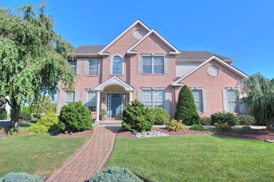 106 Spring Wood Drive, Allentown City, PA 18104 - #: 589696