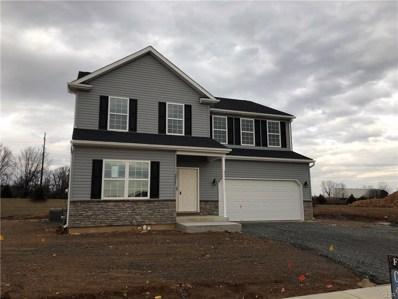 5922 Winterberry Place, Upper Macungie Twp, PA 18104 - #: 589996
