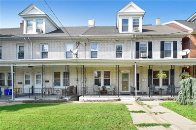 1843 Lehigh Street, Wilson Borough, PA 18042 - #: 590098