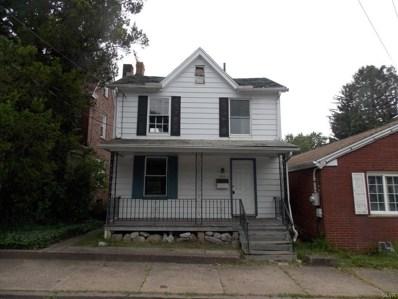 184 S Cedar Street, Luzerne County, PA 18201 - #: 590132