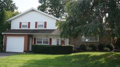 336 Spruce Street, Hellertown Borough, PA 18055 - #: 590542