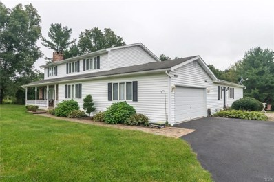 366 Evergreen Hollow Road, Chestnuthill Twp, PA 18353 - #: 590645