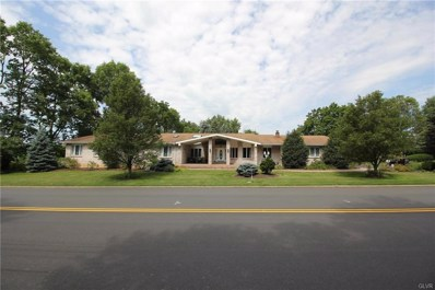 1390 Springhouse Road, South Whitehall Twp, PA 18104 - #: 590646